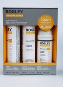 Bosley Defense Starter Pack For Color-Treated Hair