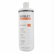 Bosley Revive Shampoo For Color-Treated 33.8oz