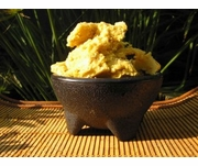 Bulk Shea Butter 10 lbs - Free Shipping - Yellow Color - Grade A