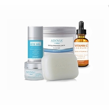Complete Anti Wrinkle Skin Care Regimen Set