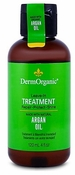 DermOrganic Argan Oil Leave-In Hair Treatment