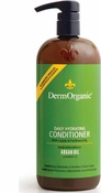 Dermorganic Daily Hydrating Conditioner 10oz