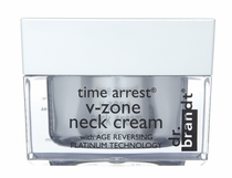 Dr. Brandt Time Arrest V-Zone Neck Cream 1.7-oz