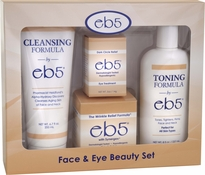 eb5 Face & Eye Beauty Set