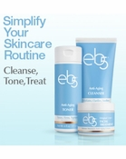 eb5 Face & Eye Beauty Set - Same Product - New Packaging!