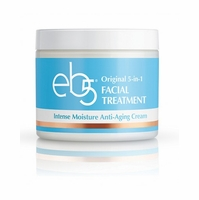 eb5 Facial Cream - 4 Oz - Now Paraben Free, Same Formula