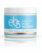 EB5 Facial Cream - 4 Oz - Same Product - New Packaging!