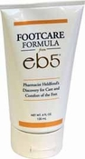 eb5 Foot Care Formula