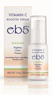 eb5 Vitamin C Booster Serum