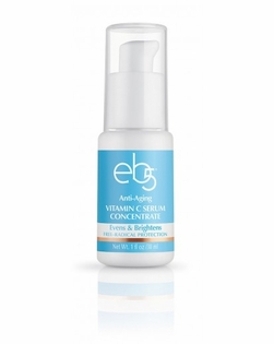 eb5 Vitamin C Serum Concentrate - Same Product - New Packaging!