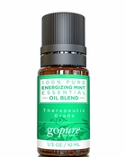 Essential Oil Blend - Energizing Mint 10ml