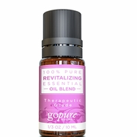 Essential Oil Blend - Revitalizing 10ml