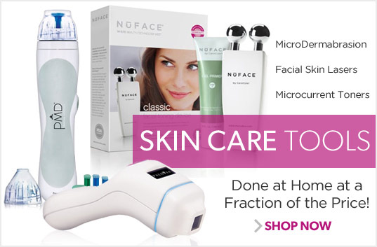 Facial Skin Care Tools