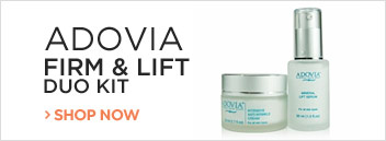 Adovia Firm & Lift Duo Kit