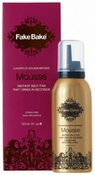 Fake Bake Self-Tanning Mousse