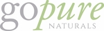 goPure Naturals Skin and Hair Products