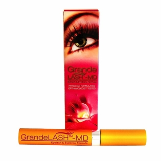 GrandeLash MD Eyelash And Eyebrow Formula - 2 Ml