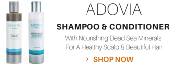 Adovia Hair Care Kit