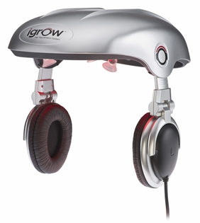 iGrow Hands Free Hair Growth Laser Helmet (PRE-ORDER)