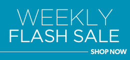 Weekly Flash Sale