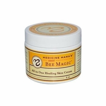 Medicine Mama's Sweet Bee Magic 2oz