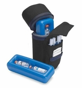 Medicool Insulin Protector Case Insulin Cooler - Black
