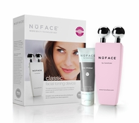 NuFace Classic Kit - Pink