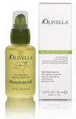 Olivella Moisturizer Natural Oil 50ml