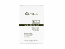 Olivella Olive Oil Soap Bar 1.8oz / 50grams - Trial Size