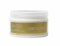 Oro Gold 24K Body Butter for Men