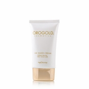 Oro Gold 24K Hand Cream