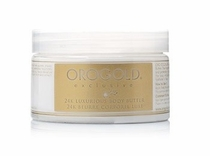 Oro Gold Luxurious Shea Butter