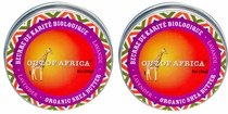 Out of Africa Shea Butter Tin 2oz - Lavender (Pack of 2)