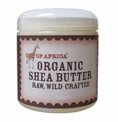 Out Of Africa Raw Unrefined Shea Butter