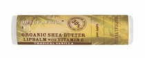 Out of Africa Shea Butter Lip Balm - Tropical Vanilla 0.25oz