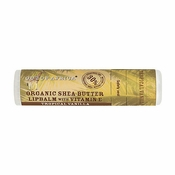 Out of Africa Tropical Vanilla Shea Butter Lip Balm .15 oz