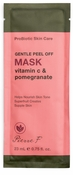 Pierre F ProBiotic Gentle Peel Off Mask Sachet 0.75-oz / 23-ml