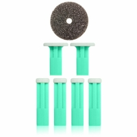 PMD Green Replacement Disc 6 pack