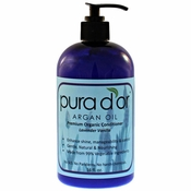 Pura D'or Conditioner Lavender Vanilla 16 oz