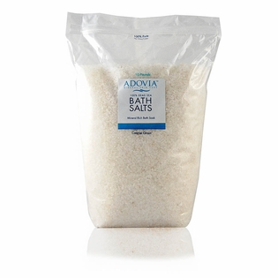 Pure Dead Sea Bath Salt - 10lbs