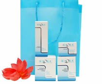 Pure Facial Bliss Gift Set