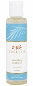 Pure Fiji Exotic Bath & Body Oil 3oz - Coconut