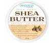 Raw Organic Shea Butter - Unrefined - Ivory - Grade A Highest Quality