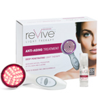 kathy ireland by reVive� Anti Aging Kit -Anti Aging System with DPS Peptide