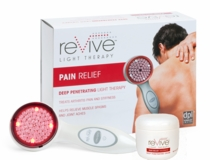 reVive� Pain Kit -Pain System w/DPC Pain Cream