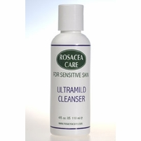 Rosacea Care Ultramild Cleanser