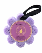 Spongelle Wild Flower - French Lavender (+14 Uses)