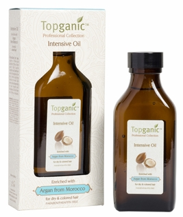 Topganic Argan Oil From Morocco