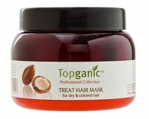 TopGanic Argan Oil Hair Mask