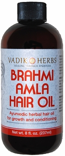 Vadik Brahmi-Amla Hair Oil